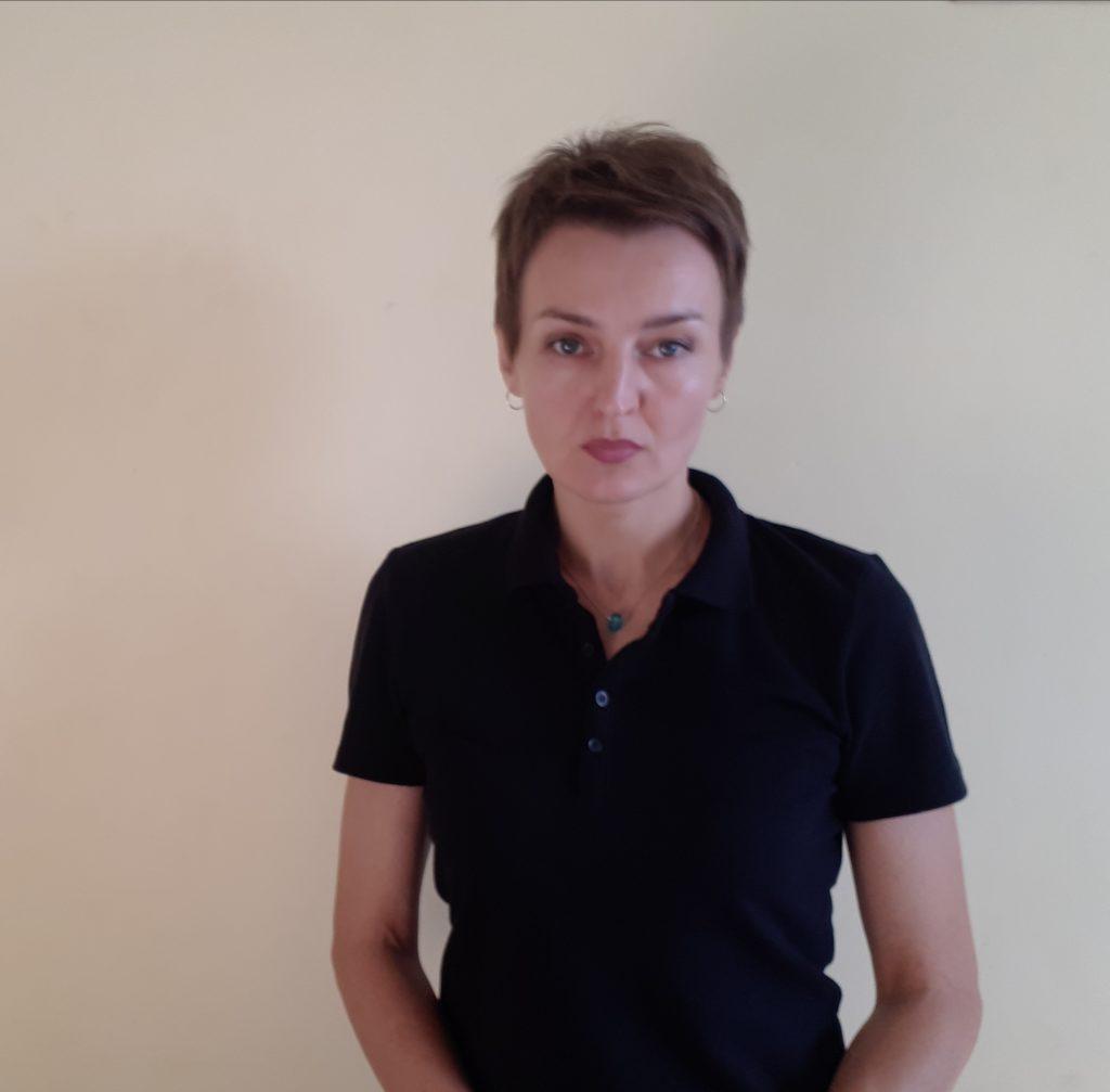 Екатерина Осипенко коуч