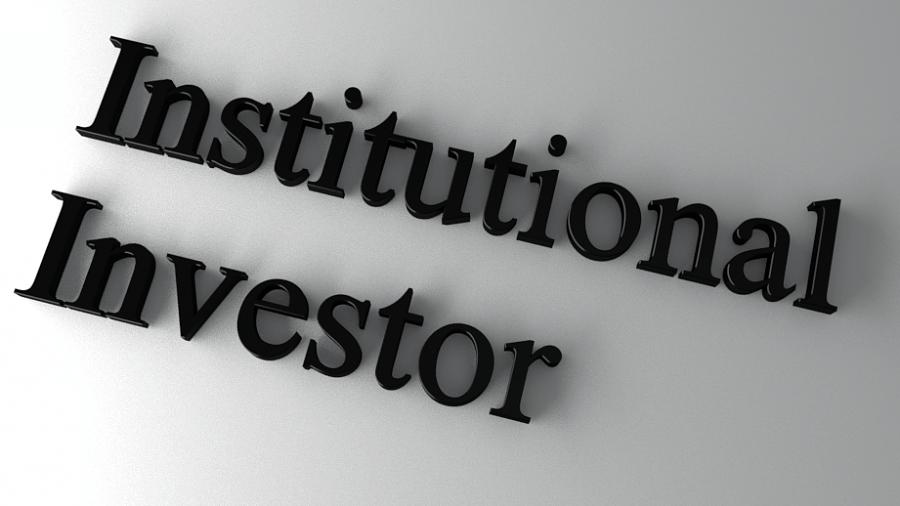 институциональный инвестор