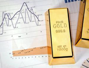 золото и кризис