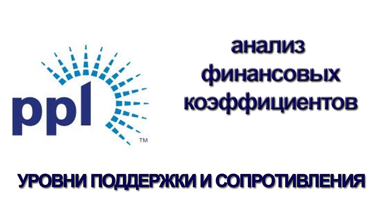 Обзор компании PPL