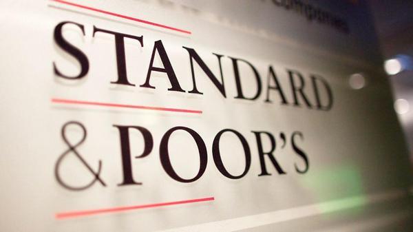 рейтинговое агентство Standard & Poors