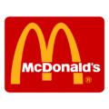 Акции Макдональдс