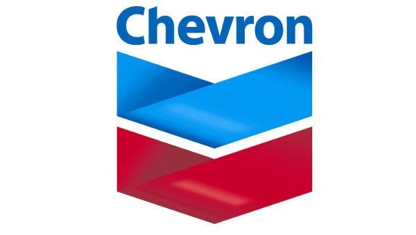 Фундаментальный и технический анализ Chevron Corporation