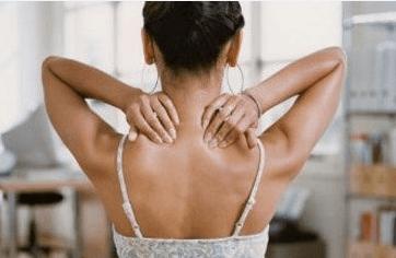 Как избавиться от боли в шее за 7 минут