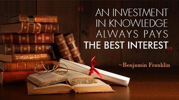 Как инвестировать в себя