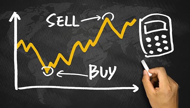Когда продавать акции купленные в долгосрок